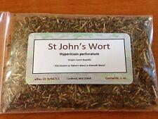 "St. John's Wort ""Hypericum perforatum"" 1 oz"