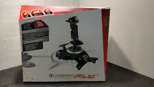 MAD CATZ CYBORG F.L.Y. 9 (FLY 9) wireless joystick for Playstation 3
