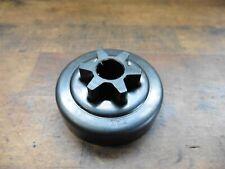 """Carving rueda dentada 1//4/"""" echo CS 270//280-Wes pista rueda dentada motosierra original"""