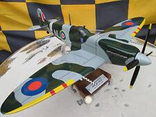 Supermarine Spitfire 1:24 / Avion / Aircraft / YAKAiR