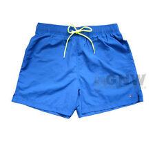 Abbigliamento blu marca Tommy Hilfiger per il mare e la piscina da uomo Taglia XL