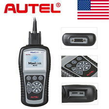 Autel Autolink ML619 ABS SRS Code Scanner OBD2 Diagnostic Tool For BMW Toyota