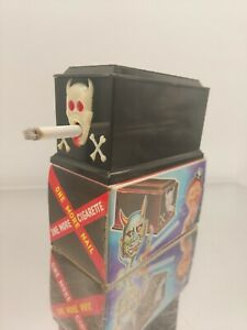 Vintage Novelty one more nail in the Coffin 1970s old stock joke