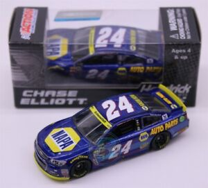 CHASE ELLIOTT 2016 NAPA CHASE FOR THE NASCAR SPRINT CUP 1/64 ACTION DIECAST CAR