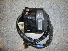 Switch Left Switch Left Honda STX1300 Pan European Yr Bj.02-03 Used