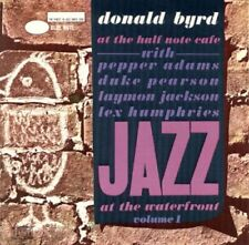 Byrd, Donald - At the Half Note Cafe Vol1 - Byrd, Donald CD I5VG The Cheap Fast
