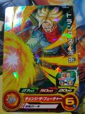 Carte Dragon Ball Z DBZ Super Dragon Ball Heroes Ultimate Booster Pack #PUMS-07