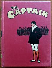 The Captain Volume XLVIII October 1922 – March 1923 Hardback