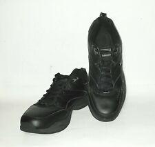 Everlast Sport Men's Walking Leather Comfort Shoes. Size 11W.