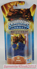Crystal Blue bash-Skylanders Spyros Adventure personnage variante Limited Exclusive