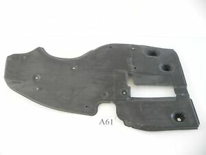 2008 LEXUS IS F FRONT PASSENGER SIDE UNDER FLOOR COVER 58398-53020 624 #A61 A