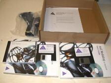 Vintage Apple Macintosh Avid Medialog Universal Software 2.0.2 Xpress data new