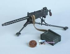 DRAGON 1:6 WWII USA M1919 A4 MACHINE GUN .30 CAL MODEL G_M1919A4