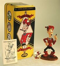 Classic Comic Character #21 Smokey Stover Figurine in Tin by Dark Horse