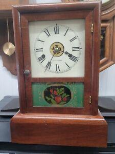 clocks antique pre 1930 seth thomas