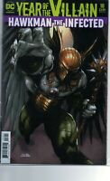 Hawkman (DC Comics ongoing new and unread) Issue choice 18 22 23 24