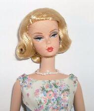 Mad Men Betty Draper Barbie Silkstone Fashion Model Collect DollNRFB