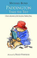 Paddington Takes the Test, Bond, Michael , Acceptable   Fast Delivery