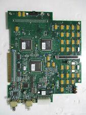 VARIAN 1106280-07 1106281 1106282-05 REV-A head Transceiver Board