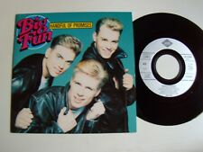 "BIG FUN : Handful of promises / Catch a broken heart 7"" 45T JIVE ZB 43589"