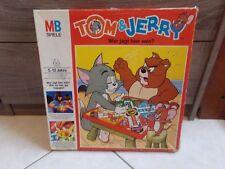 TOM et JERRY jeu MB