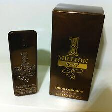 1 Million PRIVÉ - Paco Rabanne - Miniatur 5 ml EDP