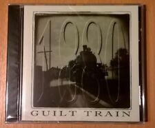 1880 Guilt Train (CD neuf scellé/sealed) Hard Southern rock