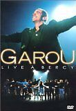 LIVE A BERCY - GAROU - DVD