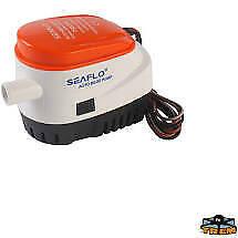 Seaflo Sfbp1-g600-06 Pompa a immersione automatica 12 V 600gph