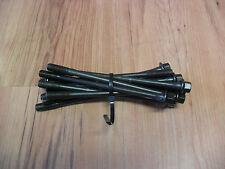 SUZUKI GSXR600V GSXR600 V SRAD 1997 97 CYLINDER HEAD BOLTS GSX-R600 S-RAD N714