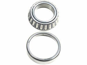 For 1993 Jaguar XJRS Wheel Bearing Front Outer Centric 25661QJ