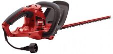 Toro 22 In. Corded Hedge Trimmer Landscaping Yard Electric Cuts Branches