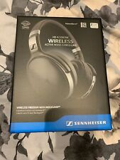 Empty Box Only Sennheiser HD 4.50 BTNC Headphones Box