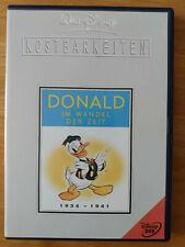Walt Disney Kostbarkeiten: Donald im Wandel der Zeit, Vol. 1 1934-1941, 2 DVD's