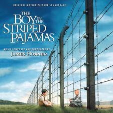 The Boy With The Striped Pajamas - Complete - Limited Edition - James Horner