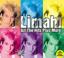 All The Hits Plus More von Limahl (2003)