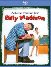 BILLY MADISON NEW REGION 1 BLU-RAY