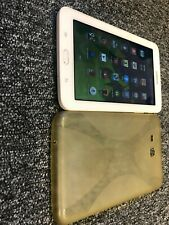 Samsung Galaxy Tab 3 SM-T211 8GB, Wifi Only (Unlocked), 7in - White