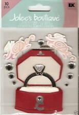 Jolee's Boutique ***VERLOVINGSRING***