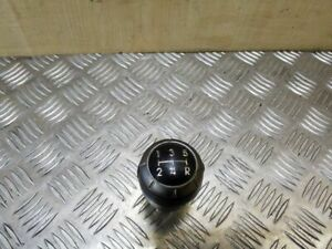 KIA Sorento 2005 Gear lever shifter trim leather/knob VAL21399