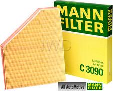 Air Filter MANN C3090 fits BMW X5 4.8 left filter 2007-2010 oe# 13717548897