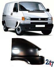 NEW VW TRANSPORTER T4 CARAVELLE 1990-1996 SHORT NOSE FRONT WING FENDER RIGHT O/S