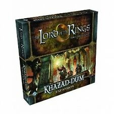 Fantasy Flight Games The Lord of Rings Card Game Expansion Khazad-dum