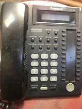 Panasonic Phone KX-T7730 Used with Stand.