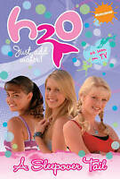 A Sleepover Tail (H2O: Just Add Water), Nickelodeon, Very Good Book