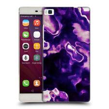 Fundas y carcasas mate Huawei de plástico para teléfonos móviles y PDAs