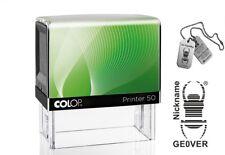 Geocaching Stempel Travelbug Tb Nummer Colop Geocacher geocatching Stamp