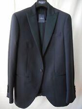 New HACKETT LONDON navy Formal Wear Peak Lapel Tuxedo Dinner suit 40R/50R RRP650