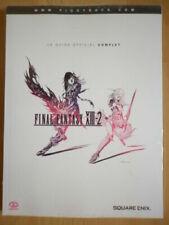 Guides de stratégie et de triche de jeu vidéo et de console Final Fantasy