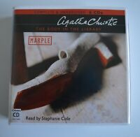 The Body in the Library: Agatha Christie - Unabridged Audiobook 6CD